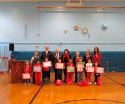 Red Ribbon Week 2011