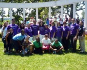 Family Awareness Day 2012