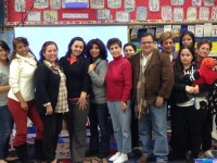 Spanish Parenting Workshop