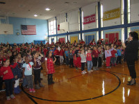 Red Ribbon Week 2014